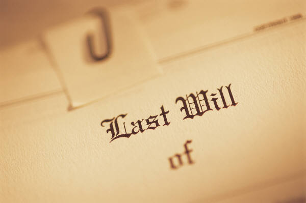 Can You Change a Will Using a Power of Attorney?